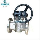 Lubrificado Válvula Plug (SUNGO Brand)