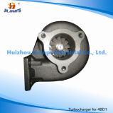 모충 Sumitomo/Kobelco 4bd1/4bg1 Cat120 Sk120/1/2/3 Sh120-2/3/5를 위한 터보 충전기