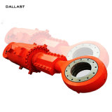 Équipements à usage intensif du vérin du bras du vérin hydraulique de l'excavateur