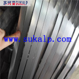 Os fornecedores de fitas de aço inoxidável