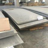 La norme ASTM A240/A480 Feuilles en acier inoxydable de grade 201 304 316 310 316L 310S 430 pour la construction
