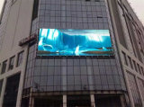 A Todo Color exterior SMD LED display LED firmar