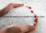 Os grânulos de polipropileno PP matéria-prima virgem Resina Homo-Polymer PP com alta qualidade
