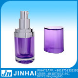 15ml 30ml 50ml kosmetische Plastikflaschen für das Lotion-Verpacken