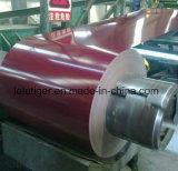 カラーによって塗られる鋼鉄コイルPPGI/PPGL