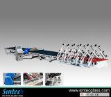 Automatische CNC Diverse Lijst van het Glassnijden van Vormen/de Multifunctionele Lijn van het Glassnijden