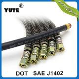 Yute Brand 1/2 pouces SAE J1402 Ensemble de tuyau de frein à air