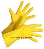 Латексные перчатки домашних хозяйств очистка перчатки с разными цветами