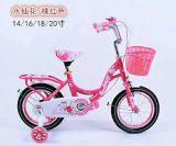 12-18 pulgadas de los niños aprenden de bicicletas bicicleta bicicleta infantil La Princesa Bebé
