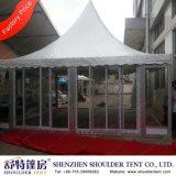 Hete Sale 5X5m RTE-T van pvc Gazebo (SDC)