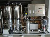 逆浸透の膜の純粋な給水系統