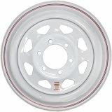(6-139.7) оправа колеса трейлера спицы 17X7