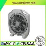 14 Zoll Plast Kasten-Tischventilator mit mit Ce/Rohs/CB Kyt-35c