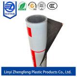 Film de protection en plastique adhésif pour Feuille acrylique de Shandong de surface de la fabrication