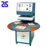 Zs-001 automatische Plastic Verzegelende Machine