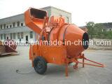 Topall Factory著2015年の中国Highquality Concrete Mixer