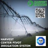 Sistema de irrigación de centro del pivote