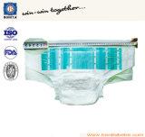 La meilleure couche-culotte adulte remplaçable de vente d'absorptivité élevée d'OEM