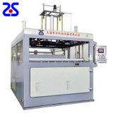 Os Zs-2015 S folhas espessas de plástico semiautomático máquina de formação de vácuo