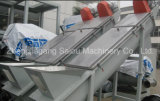 Buoni sacchi del PE dello spreco pp di vendita che riciclano la riga della macchina