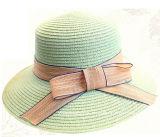 Chapéu natural da cubeta da cor da alta qualidade feita sob encomenda da forma