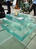 Sécurité élevée Skywalk/Pont de verre personnalisé de verre avec l'Australian/norme CE