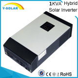 24V 8kw Hybrid Solar Inverter with POWER WIDTH MODULATION Solar To control PS-1kw