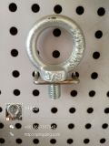 Болт глаза плакировкой цинка D. g H. поставщика Китая выкованный DIN580 поднимаясь