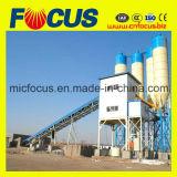 Hzs120 Parado Planta de lote para a barragem de concreto/ Modo de alta velocidade