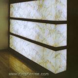 Strato traslucido di superficie solido di qualità modificato pietra artificiale