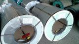 El color cubierto galvanizó la bobina de acero JIS G3302