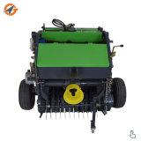 2018 L'ensilage de foin de la paille Mini-tour de la ramasseuse-presse pour la vente de matériel agricole de la machine