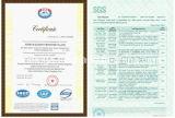 De nieuwste Lijst van de Koffie van de Legering van het Aluminium van het Roestvrij staal Verzegelde (foh-BC12)
