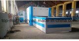 Positive negativer Druck-schroffe Oberflächenschmierfilmbildungs-Vakuumpresse-Maschine für Küche-Schranktür in der Qingdao-Stadt