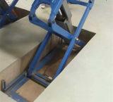 Установите под массу автомобиля с шарнирным механизмом автоматического подъема подъемника элеватора соломы Автомобильный домкрат