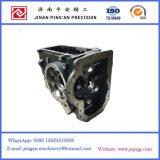 Casse personalizzate dell'asse del trattore del ghisa dei ricambi auto con ISO16949