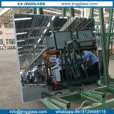 安全二重銀製のオフ・ラインの低いE絶縁のガラス低価格