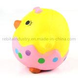 Erstklassiges riesiges Squishies nettes Küken PU-Ostern Ei-im langsamen steigenden Squishy Kind-Spielzeug für Geschenk-Spaß