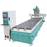 O CNC Multi-Usa a máquina do Woodworking de Matata