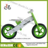 Bicicleta quente do brinquedo de /Wooden da bicicleta do balanço do bebê de 12 polegadas de China