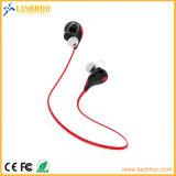 Custom Sport auricular Bluetooth estéreo sem fios Crystal Clear treme