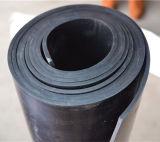 China-schwarze elektrische Isolierungs-Gummi-Blätter 2016