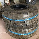 PU gefüllter fester Reifen für Bergbau