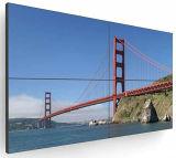 """46 """" LEDの極度の斜面が付いているビデオ壁スクリーン"""