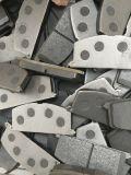 [ديسك برك بد] معدنيّة [سمي] لأنّ تايوتا [أ113ك] ([د242] 04465-21010)