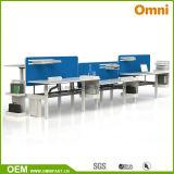 Workstaton (OM-AD-044)の新しい高さの調節可能な表