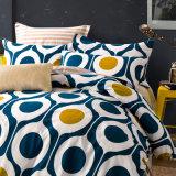 Customized barato roupa de cama do quarto conjunto de tampa Quilt