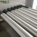 Filtro per pozzi basato tubo caldo di uso di perforazione del pozzo di vendita fatto in Cina