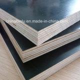 Barata mejor calidad de cine negro/marrón ante la hoja de madera contrachapada para construcción
