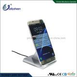 Seul fournisseur Fast Bateau à voile Smart Wireless chargeur Chargeur Standard Qi Smart Wireless